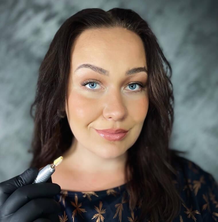 Marleen Korbelainen